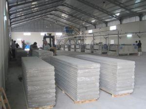 EPS Wall Panel Production Line