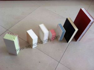 High Quality MGO Sandwich Panel pictures & photos