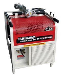 Hydraulic Asphalt Machine (SH1320) pictures & photos