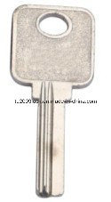 Cylinder Lock Key/Brass Key (11) pictures & photos