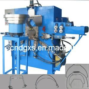 2016 Automatic Bucket Metal Handle Making Machine (GT-PF5) pictures & photos