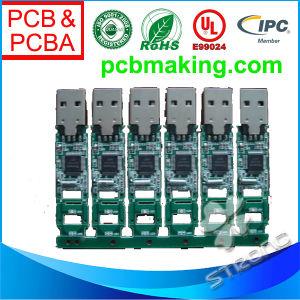 PCBA for Mini USB Module Assembly