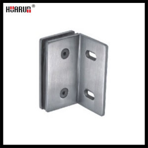 90 Degree Glass to Wall Clamp (HR1500G-2A) pictures & photos