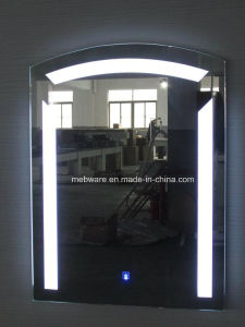Modern Bathroom LED Mirror LED Backlit Mirror pictures & photos