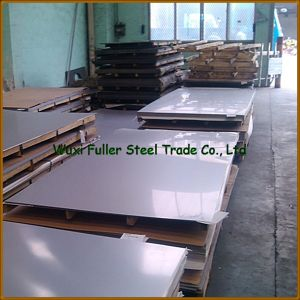 Duplex Stainless Steel Sheet Hammered Stainless Steel Sheet pictures & photos