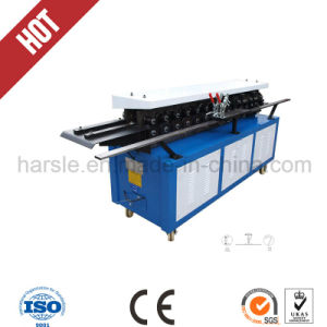 Flange Forming Machine with High Quality pictures & photos