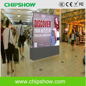 Chipshow Full Color Ad10 Advertising LED Screen pictures & photos