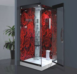 New Design Steam Room with Back Massage (919) pictures & photos
