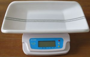 Kid Balance Electronic Baby Scale for Sale pictures & photos