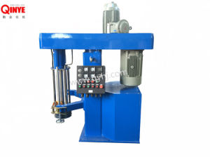 Ultra-Fine, Energy-Saving Basket Bead Mill & Sand Mill pictures & photos