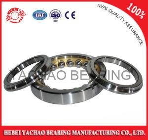 Angular Contact Ball Bearings (Qjf 326) pictures & photos