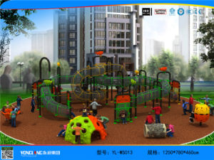 2016 Best Selling High Quality Popular Indoor Playground Tube Slide Equipment European pictures & photos