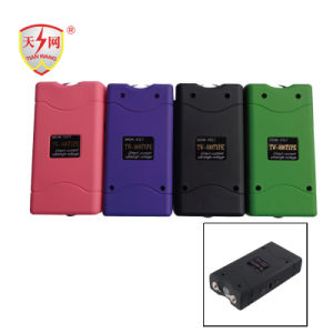High Volt Small Stun Guns for Self Defense pictures & photos
