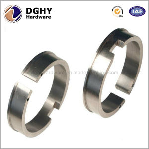 OEM/ODM Turning Milling Stainless Steel 304 CNC Machining Spare Parts