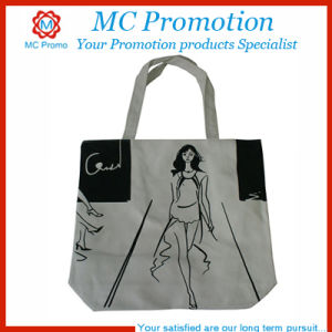 Promotional Printed Shopping Cotton Bag