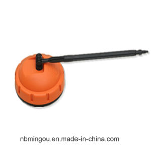 Patio Brush for High Pressure Washer (MG-053)