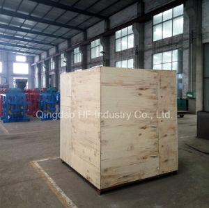 Concrete Interlocking Block Machine pictures & photos