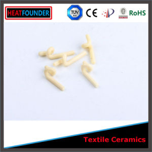 Customized Textile Alumina Ceramic Hook Guide pictures & photos