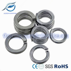 Stainless Steel High Pressure Spring Lock Washer