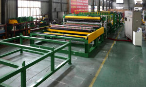 Automatic Wire Mesh Welding Machine (type B) pictures & photos
