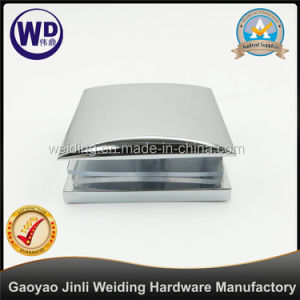 Square Wall Mount Glass Clamp Hole in Glass Wt-P301 pictures & photos