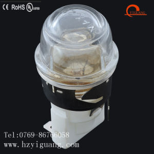 High Temperature Oven Light Lampholder with Ce pictures & photos