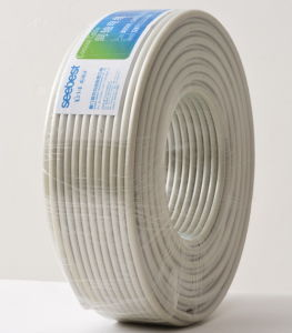 High Quality SMA Coaxial Cable to S Video, Teflon Coaxial Cable pictures & photos