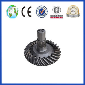 Nkr Truck Drive Axle Bevel Gear 6/41 pictures & photos