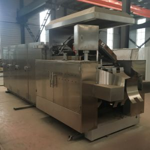 Fully Automatic Wafer Production Line Wafer Machine Sh-51 pictures & photos