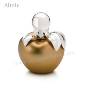 Fancy Designer Perfume Parfum Bottle with Mist Spray pictures & photos