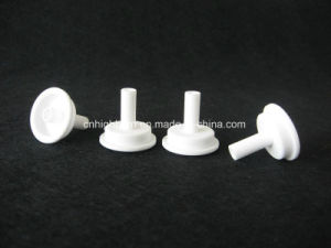 Insulation Heat Resistant Alumina Electrical Ceramic Part pictures & photos