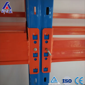 Factory Direct Selling Cold Storage Pallet Rack pictures & photos