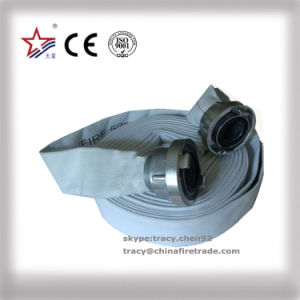 Aluminum Storz Fire Hose Pipe Coupling pictures & photos