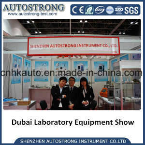 Autostrong IEC60695-11-2 Vertical Flame Cable Tester pictures & photos