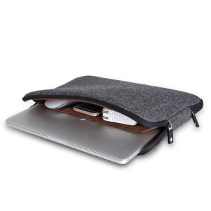 Zipper Laptop Notebook Tablet Bag Sleeve Pouch iPad Case pictures & photos