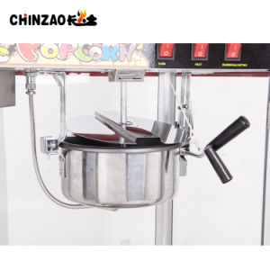 8oz Commercial Popcorn Popper Maker Machine with Matching Cart pictures & photos