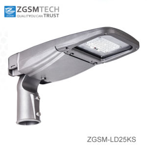 10W 15W 20W 25W Mini LED Street Light with Tempered Glass Cover and ENEC Certificate pictures & photos