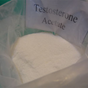 Fast-Acting Injectable Steroid Hormone Testosterone Acetate for Muscle Building pictures & photos