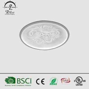 Italian Fibre Glass Decoration Ceiling Lighting for Home Site pictures & photos