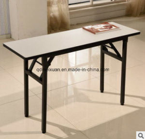 Cheap and Nice Folding Table for Restaurant, Home, Hotel, Garden (M-X1301) pictures & photos