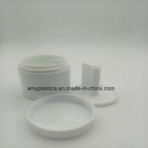 Special Design Plastic Jar Wih Lid pictures & photos
