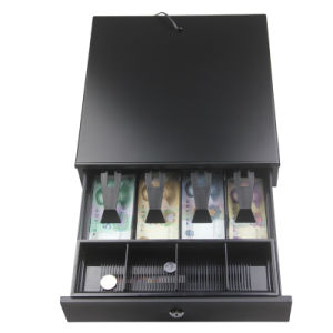 Hot Sale Product Small POS Cash Drawer with Rj11 Interface pictures & photos