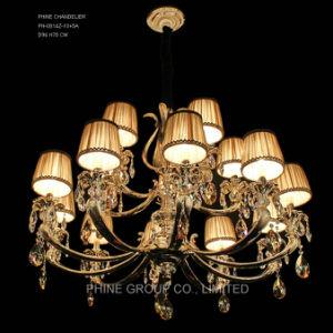 Phine pH-0819m-6 Arms Modern Swarovski Crystal Decoration Pendant Lighting Fixture Lamp Chandelier Light pictures & photos