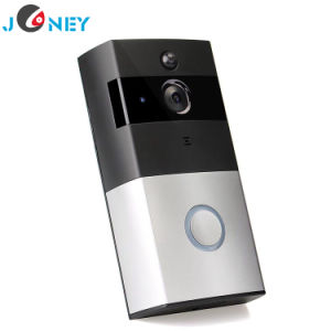 Password Authority Management and Support PIR Detection Wireless Doorbell pictures & photos
