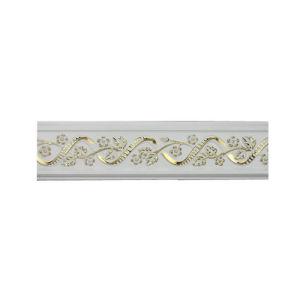 PU Corner Decorative Cornice Moulding Polyurethane Moulding pictures & photos