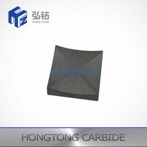 Blank Cemented Carbide Mining Tips pictures & photos