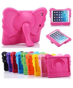 Tablet Plastic Case for iPad5/6 TPU Slicone Case pictures & photos