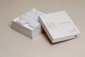 Custom Printing Paper Cardboad Cosmetic Gift Packaging Boxes for Perfume, Cosmetics pictures & photos