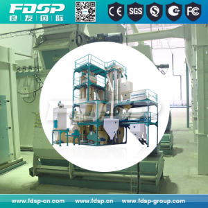 Hot Sale Poultry Feed Making Machine (SKJZ5800) pictures & photos