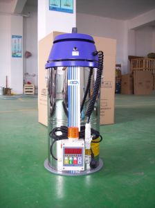 Vacuum Hopper Loader for Plastic Loading Feeding Machine pictures & photos